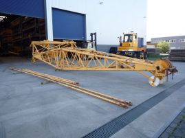 Demag TC 2800-1 jib