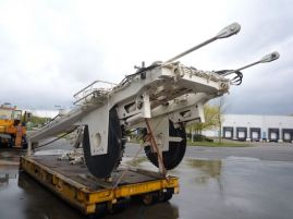 Demag AC 350 superlift