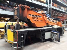 Demag AC 75 for parts
