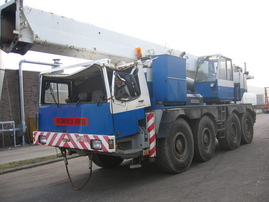 Liebherr LTM 1060`for parts