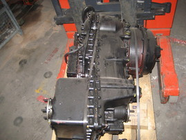 ZF 6 WG 210 for Grove GMK 2035