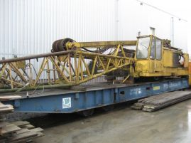 Demag TC 400 upper