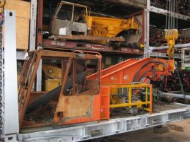 Demag AC 155 upper
