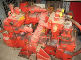 hydro pumps LT 1200