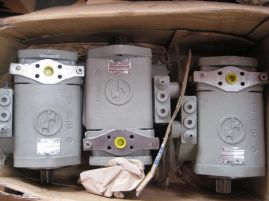 hydro pumps kmk 3045/4070