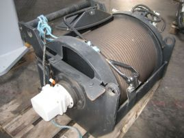 PPM AC 55 sec winch