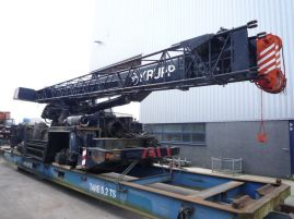 Krupp KMK 2035 for parts