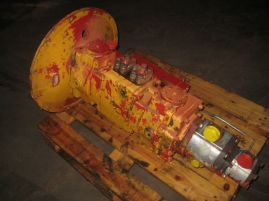 hydro pumps LTM 1070