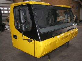 Grove GMK 5220 lower cab