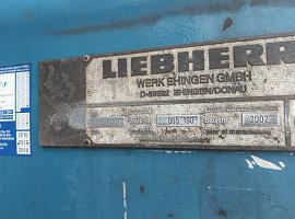 Liebherr LTM 1100-2