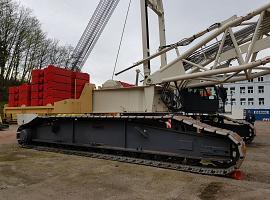 Crawler Crane 300T