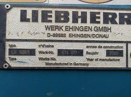 Liebherr LR 1400-1