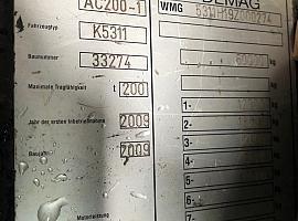 Terex Demag AC 200-1