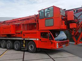 Spierings SK 1265-AT6