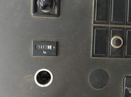 Liebherr LTM 1060-2