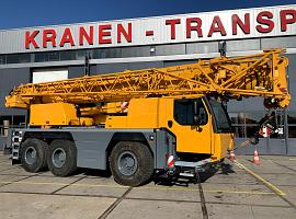 Liebherr LTM 1055-3.2