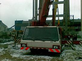 Krupp KMK 5100