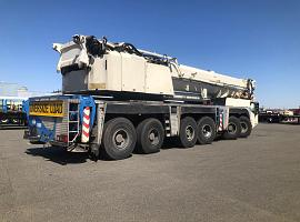 Demag AC 350-1 SSL