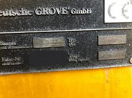 Grove GMK 6300