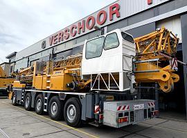 Liebherr MK 110
