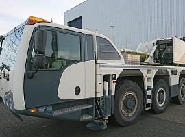 Terex Challenger 3160