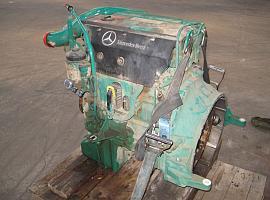 Mercedes OM 904 LA