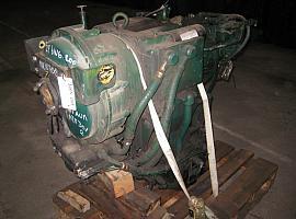 ZF 6 WG 200 ATF 30-2