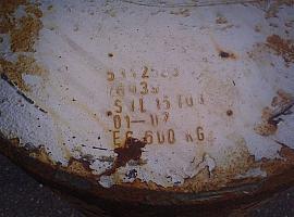 ball 600kg/15T