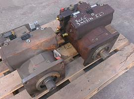 hydro pump CT2