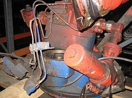 Hydro pump HC 340