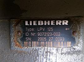 hydro pump LTM 1045-3.1