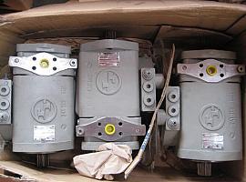 hydro pumps kmk 3045/4070