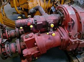 hydro pumps KMK 8350