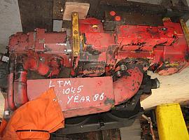 hydro pumps LTM 1045