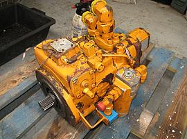 hydro pumps LTM 1160