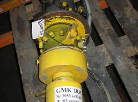 hydro swiffel Grove GMK 2035