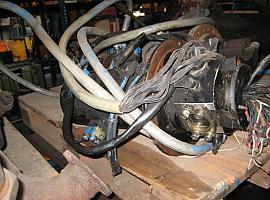 hydro swiffel KMK 3050