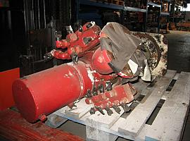 hydro swiffel KMK 4070