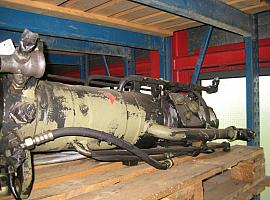 hydro swiffel LTM 1035