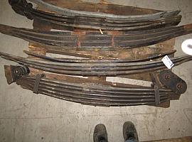 PPM 380 springs
