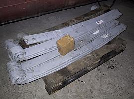 Tadano AR 300 springs