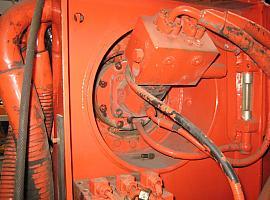C.T.2 main winch