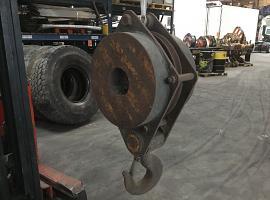 17mm-1sheave-ton