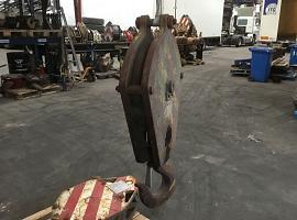 19mm-1sheave-ton