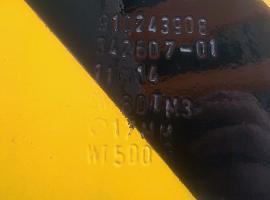 17mm-7sheave-80ton