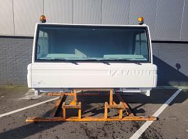 Faun ATF lower cab