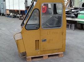 Liebherr LT 1120 upper cab