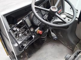 Demag AC 75 upper cab