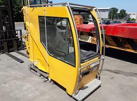 Liebherr LTM 1055-3.2 upper cab