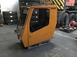 Krupp KMK 5100 upper cab